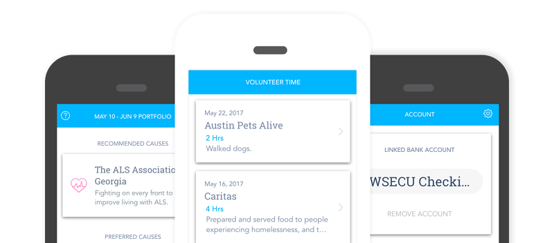 WorkHERO mobile app