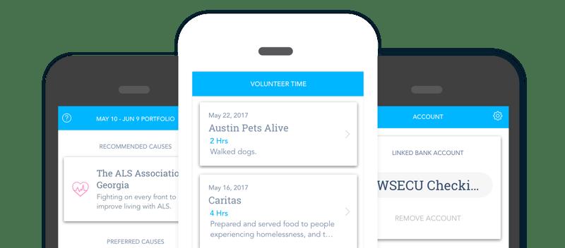 WorkHERO mobile app