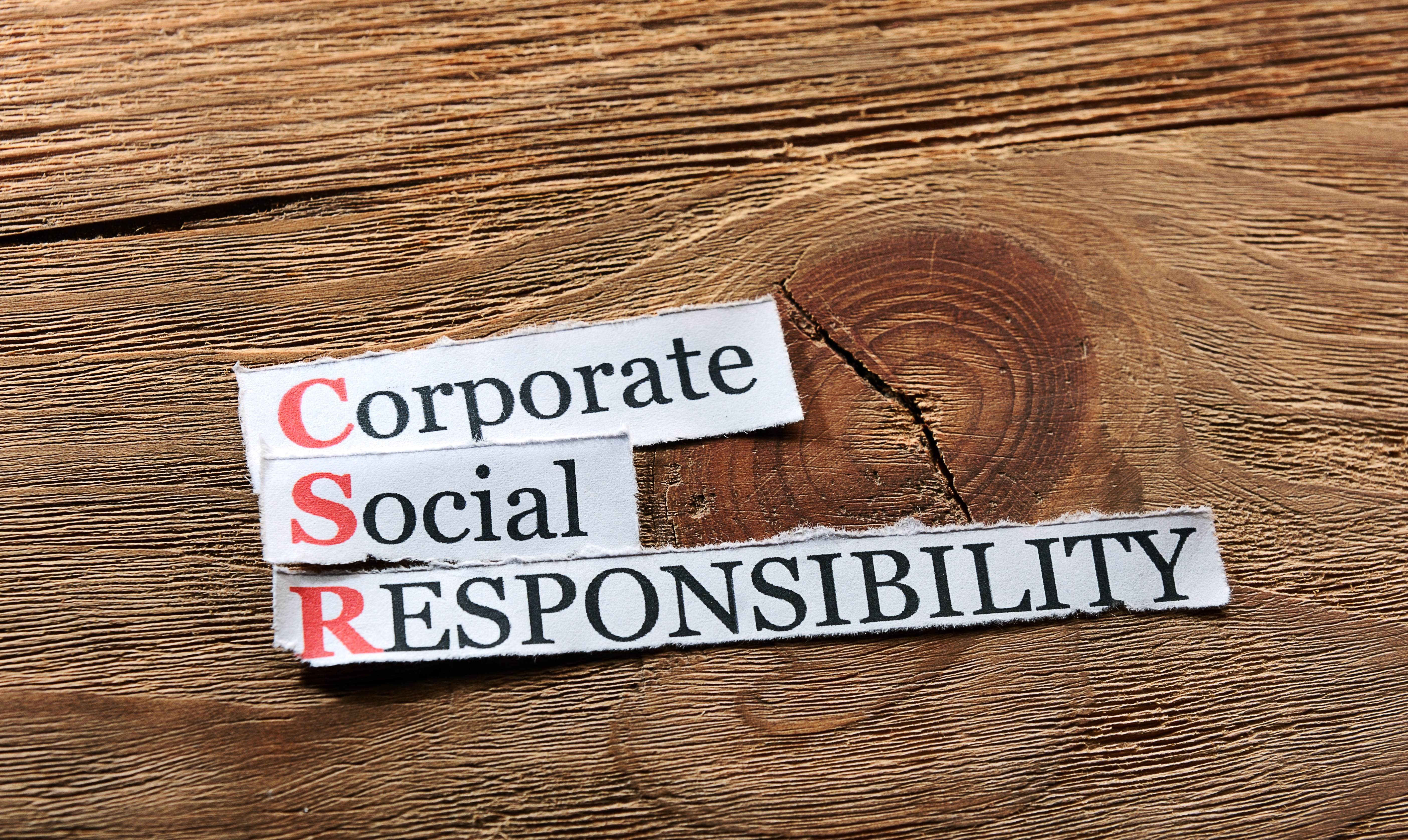 Employees Expect More than Just Checking the Box on Corporate Giving